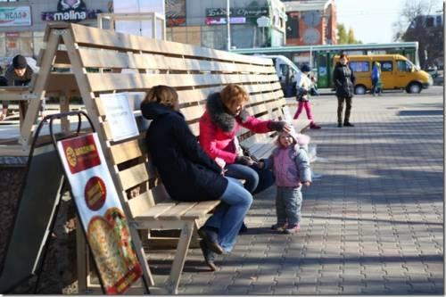 Безграниц: фестиваль уличного