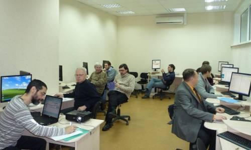 Семинар Омского клуба для гражданских активистов